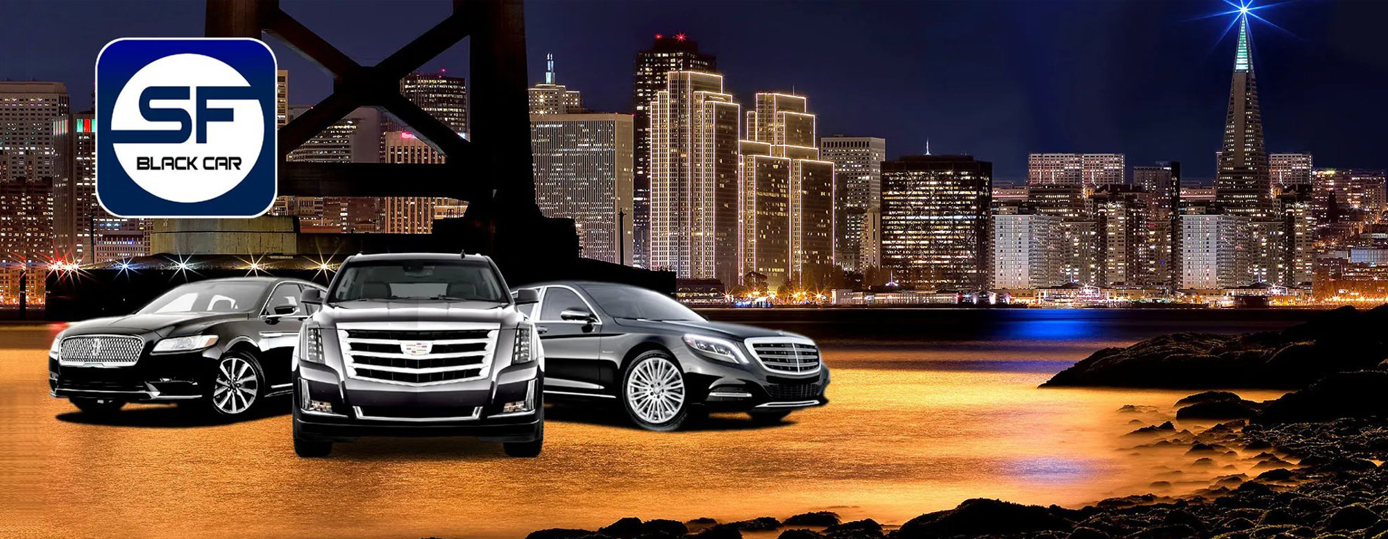 Bay Area Limousine San Francisco Car Service Airport Transportation