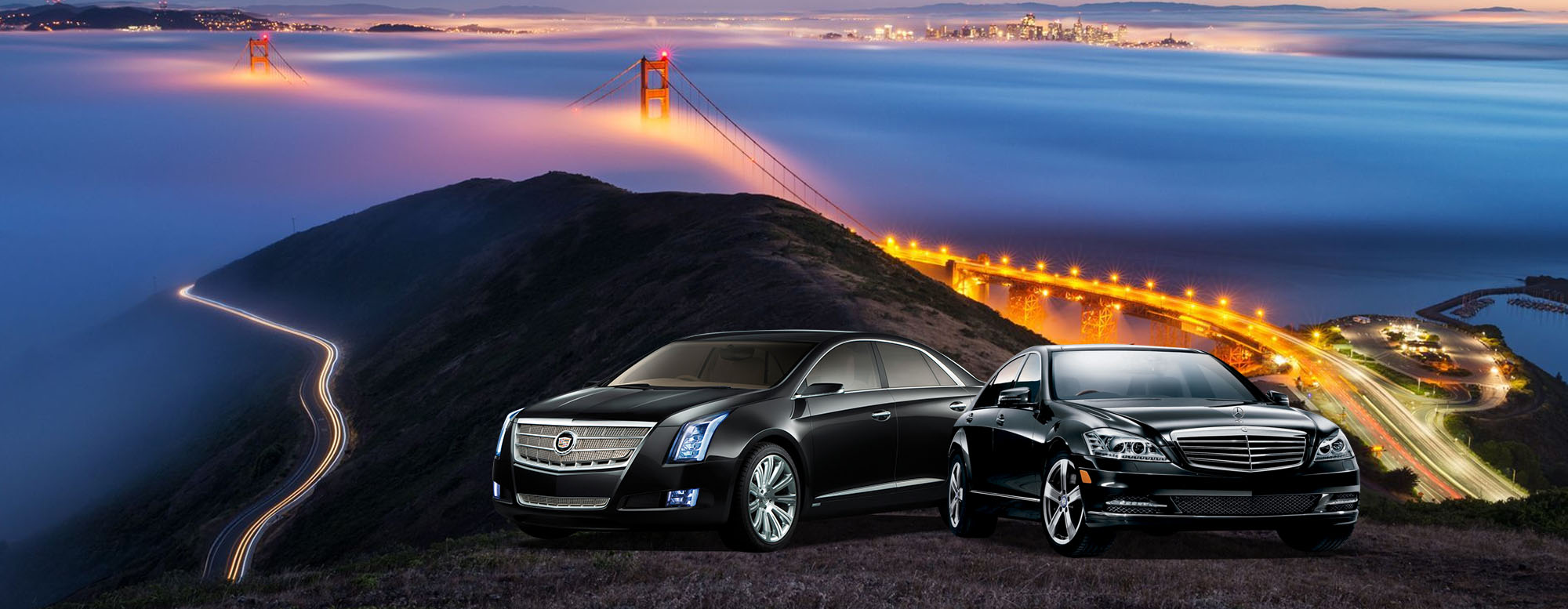 Bay Area Limousine San Francisco Car Service Airport